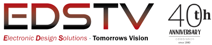 Ed's TV Sales Logo